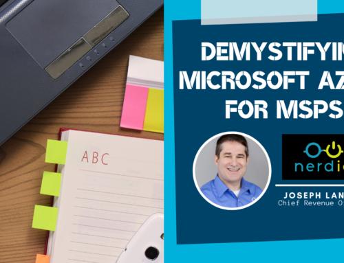 Demystifying Microsoft Azure for MSPs