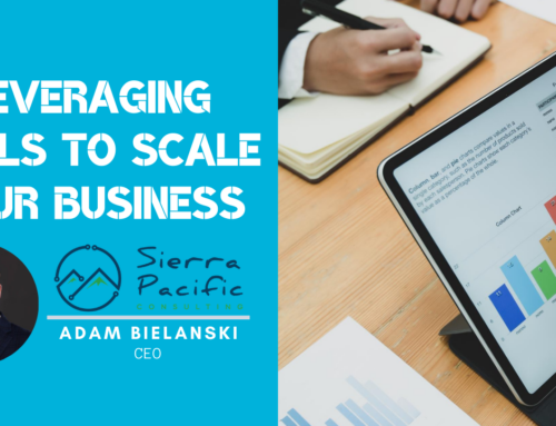 Leveraging Tools to Scale Your Business