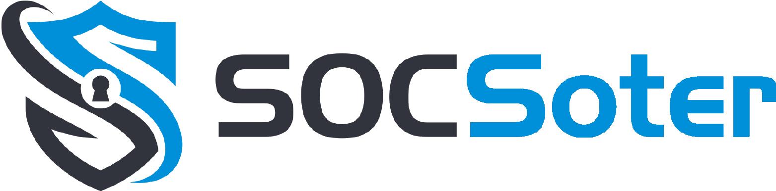 SOCSoter Logo