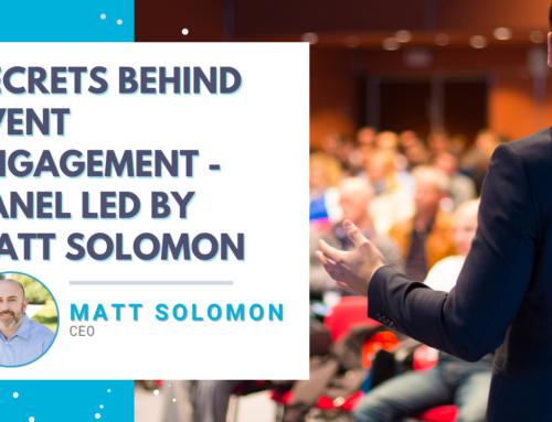 Secrets Behind Event Engagement